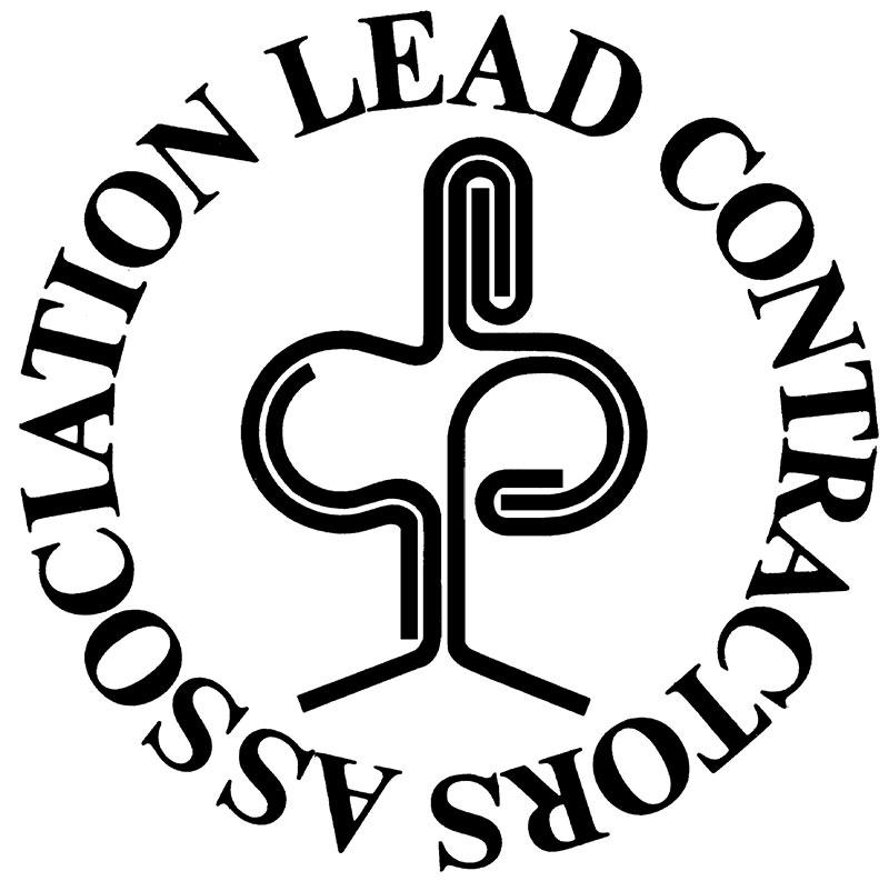 Lead Contractors Association member