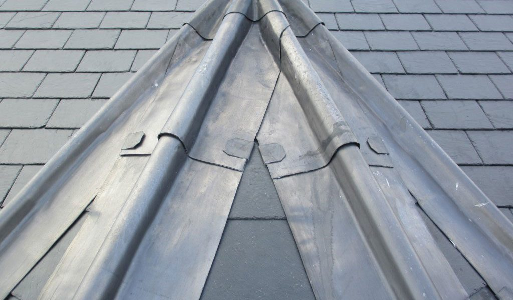 Bicester Roofing Lead Work