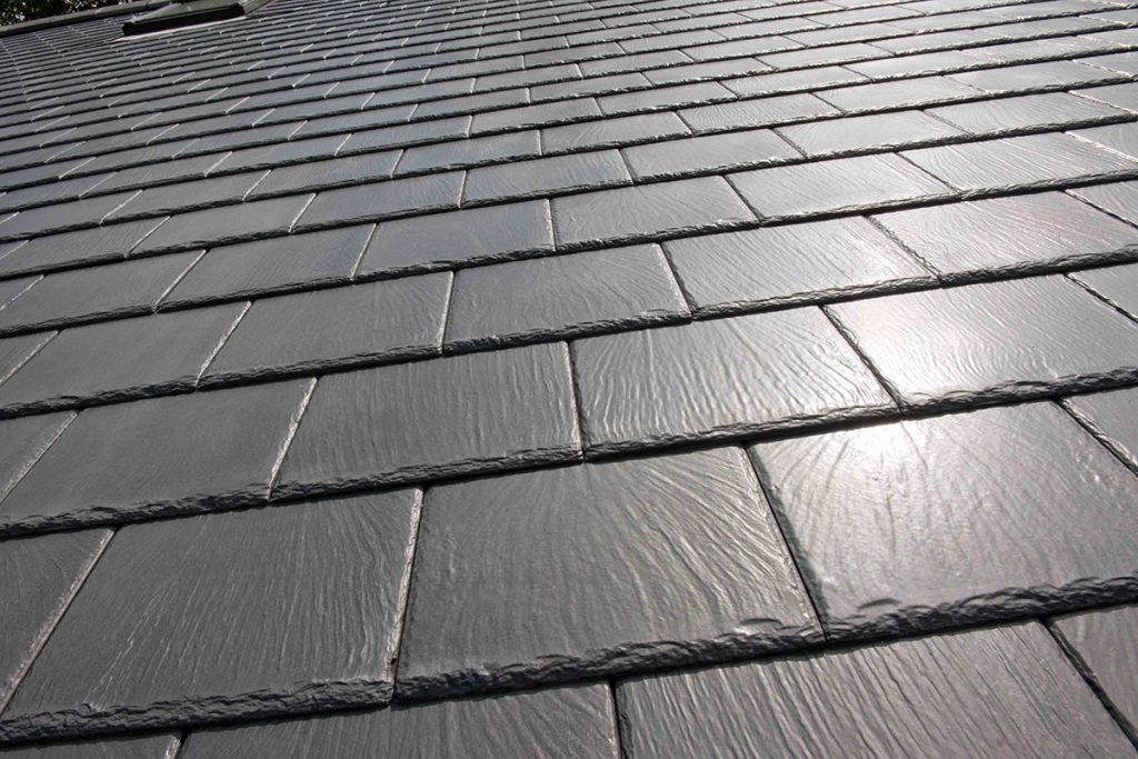 Bicester Slate Roofing
