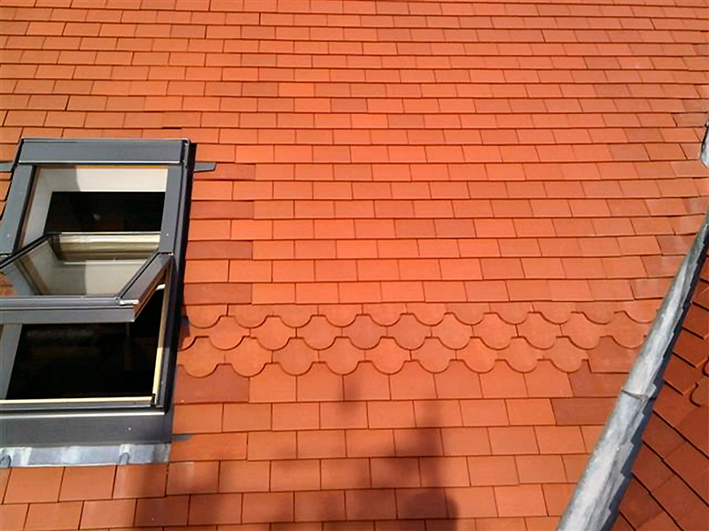Bicester Roof Tiling