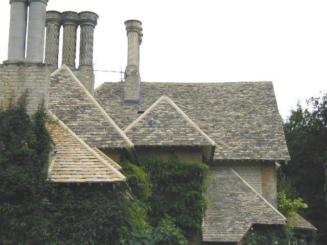 Sargrove house
