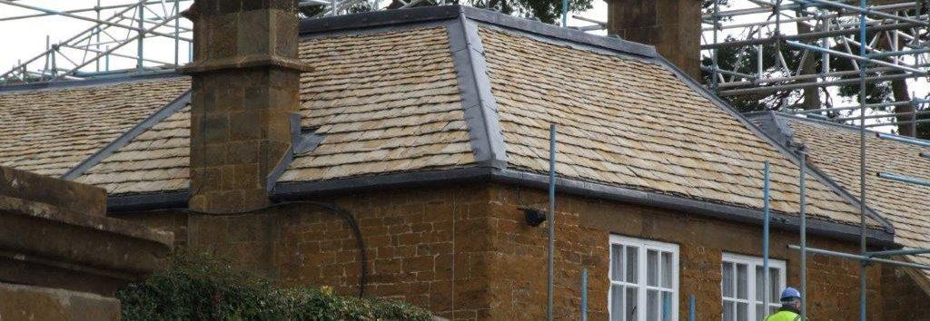 Roof Tiling Amp Slating Bicester Roofing